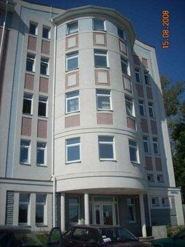 Продажа офиса 34 кв.м, ул. Б.Нижегородская - Фото 4