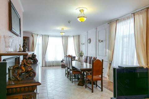 Не большой дом в хорошем посёлке на Рублевке по низкой цене, Горки-2 - Фото 3