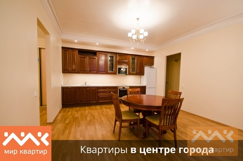 Аренда квартиры, м. Петроградская, Пушкарский пер. 9 - Фото 1