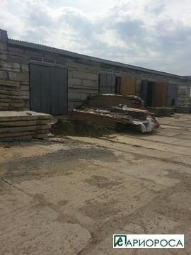 Сдается производственное помещение в Городище - Фото 2