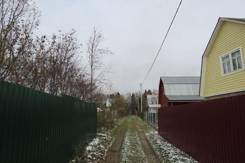 Дача кирпичная СНТ Источник, д. Арсаки - Фото 2