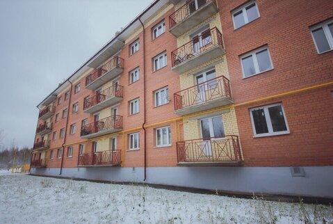 Продажа 3-к квартиры в сданном доме 10 мин от центра - Фото 1