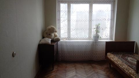 Сдается 2 квартира в г.Пушкино на ул.1-я Серебрянская д.5/7 - Фото 1