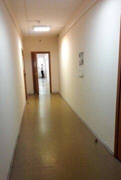 Продажа офиса, Раменки Юго-Западная, 1060 кв.м, класс C. Продажа . - Фото 3