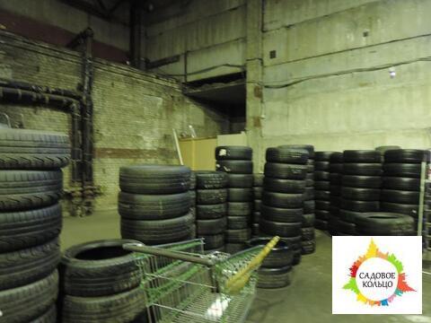 Отапливаемое складское помещение - Фото 1
