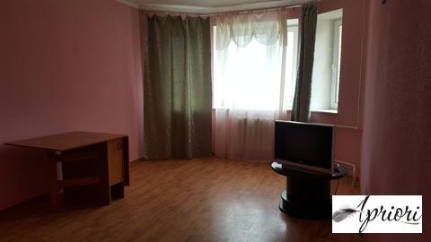 Сдается 1 комнатная квартира г Щелково ул. Заречная д.9 - Фото 1