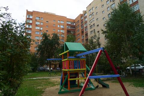 3 кв. улучшенной планировки по Окскому проспекту (р-н Голутвин) - Фото 1