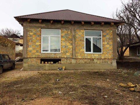 Продам новый Дом рядом с Симферополем - Фото 2