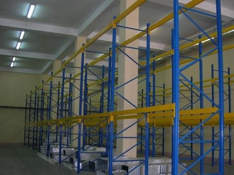 Снять склад в Севастополе. Сдам складские помещения на Хрусталева . - Фото 3