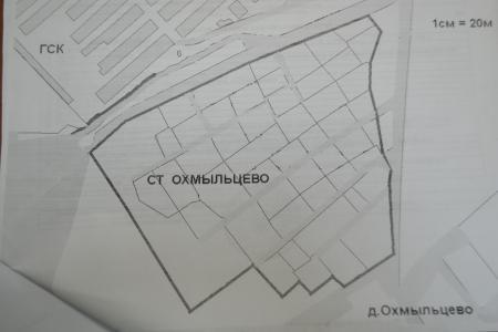 Продажа участка, Вологда, Ул. Охмыльцевская - Фото 5
