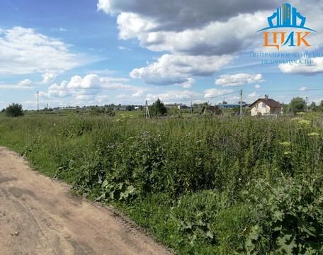 Дмитровский район, Село Куликово