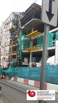 Продается 4-комнатная квартира 169,02 кв.м. в центре Москвы - Фото 2
