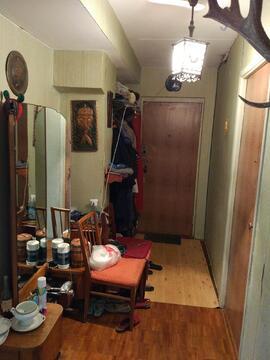 Продается 3-я квартира, м.Коломенская, ул.Якорная д.8 к.2 - Фото 1