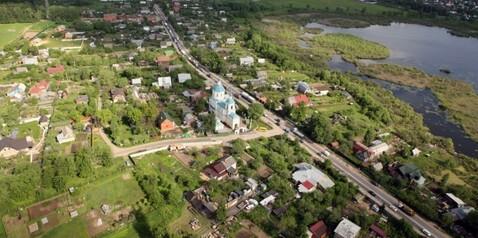 Участок в Сумароково СПК Ягодка рядом с Лобней - Фото 1