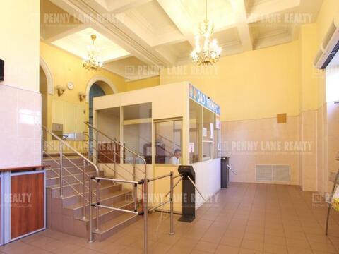Продается офис в 14 мин. пешком от м. Римская - Фото 2