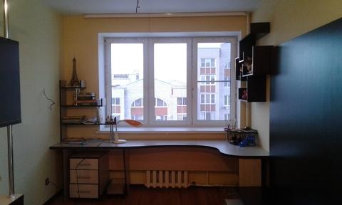 Большая нестандартная квартира из 5 комнат в продаже - Фото 2