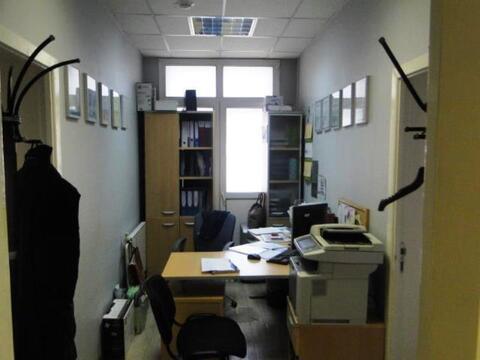 Офис 212 м2 на Северо-Западе Москвы, Силикатный пр-д 34с1 - Фото 2