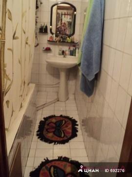 Продается Двухкомн. кв. г.Москва, Маши Порываевой ул, 38 - Фото 3