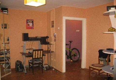 1 комнатная квартира в кирпичном доме, с балконом, ул. Мельникайте, 86 - Фото 3