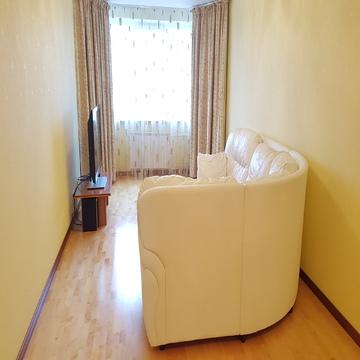 Шикарная квартира в Подольске - Фото 2