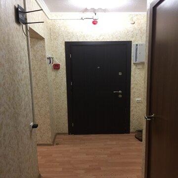 Продается 1-комнатная квартира 41 кв.м на 6 этаже 25-этажного панельно - Фото 4