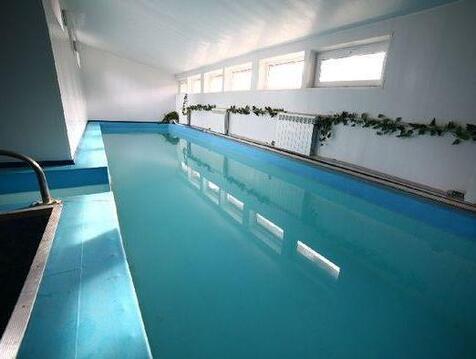 Коттедж с бассейном в Видном на 15 человек - Фото 1
