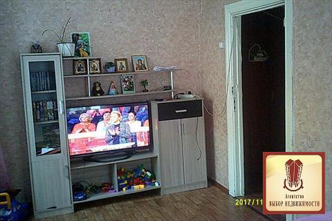 Продам двухкомнатную квартиру Каштак 3 - Фото 1
