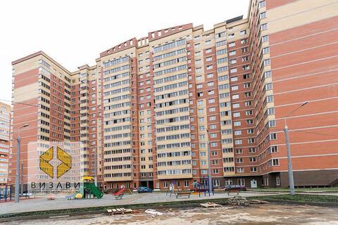 """1к квартира 30,9 кв.м. Супонево, корп 3а, ЖК """"Супонево-лайф"""" - Фото 2"""