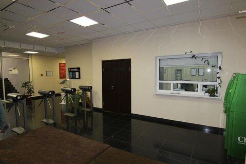 Офис в бц Британика - Фото 3