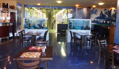 Столовая Кафе Готовый бизнес Два помещения 350 кв.м Комсомольская - Фото 1