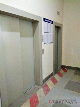Однокомнатная квартира в новостройке Калуги в сданном доме! - Фото 4