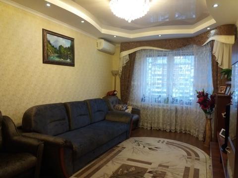 Купить двухкомнатную квартиру с ремонтом в Новороссийске - Фото 4