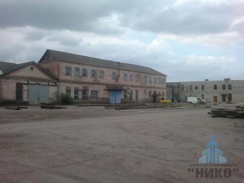 Продается Завод г. Славянск-на-Кубани - Фото 5