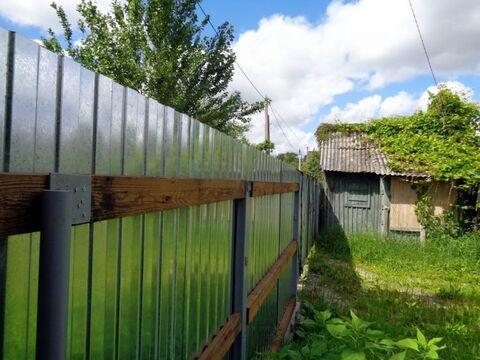 Земельный участок в Центральном районе - Фото 3