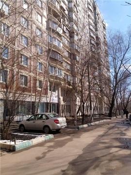 Продажа 1(однокомнатной) квартиры в районе Братеево м.Алма-Атинская . - Фото 1