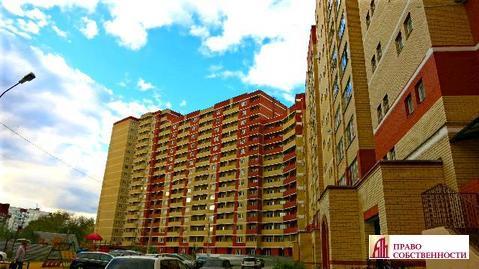 1-комнатная квартира 39 кв.м в новом доме, ул.Красноармейская, д. 25б - Фото 2