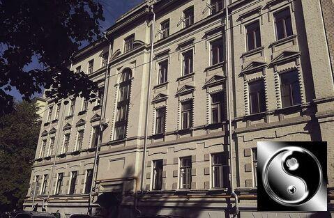 Сдам комнату в 6-комнатной квартире, Карманицкий переулок - Фото 1