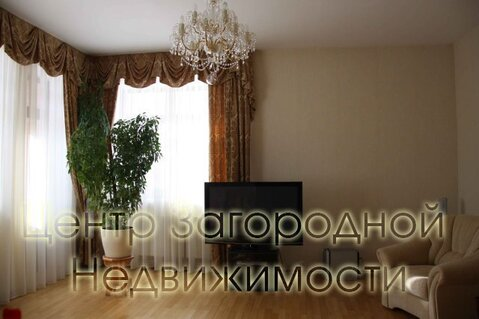 Дом, Егорьевское ш, 24 км от МКАД, с. Строкино. Коттедж 200 кв.м. , . - Фото 4