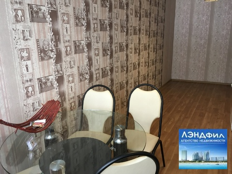 1 комнатная квартира, 4 проезд Чернышевского, 3б - Фото 4