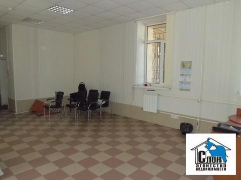 Сдаю под офис 83 кв.м. на ул.Воронежская,7 - Фото 2