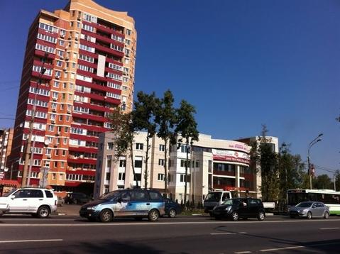 Офисный блок, Красногорск - Фото 1