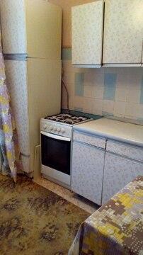 Сдам 1-комн квартиру на ул.Нижняя Дуброва 46б - Фото 4