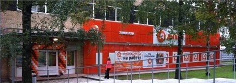 ТЦ 2329 м2. арендатор Дикси на Сколковском ш. 27с1, метро Кунцевская - Фото 4