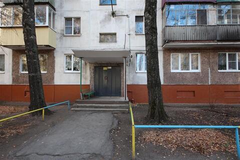 Продается 4-к квартира (хрущевка) по адресу г. Липецк, ул. Космонавтов . - Фото 5