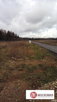 Продажа земельного участка в Новой Москве - Фото 1
