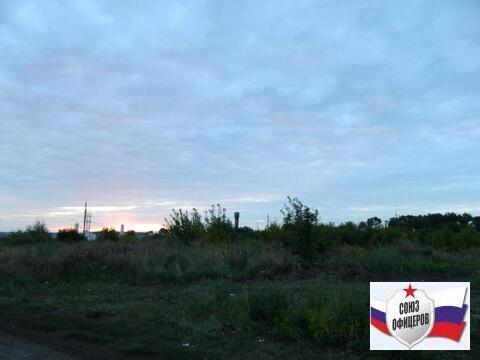 Продается земельный участок промышленного назначения - Фото 3
