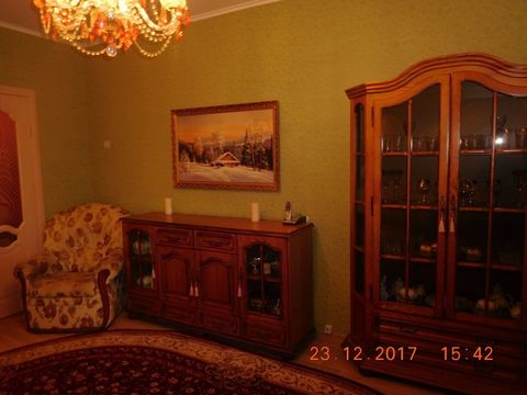 Продается двух комнатная квартира в кирпичном доме. - Фото 2