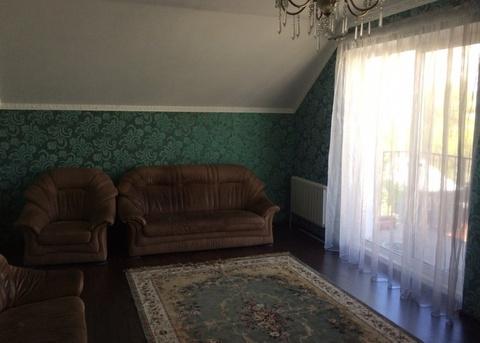 Сдается 4-комнатная квартира, 144 м2 - Фото 2