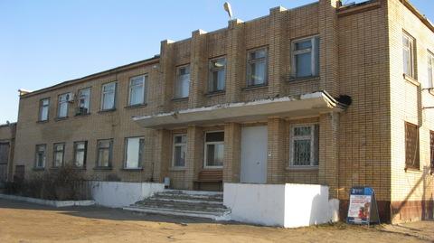 Продается завод в Истринском районе МО - Фото 2