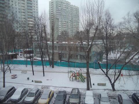 Продам 3-к квартиру, Москва г, Нагатинская набережная 44к3 - Фото 5